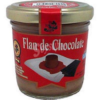 La Ermita Flan de chocolate Tarro 110 g