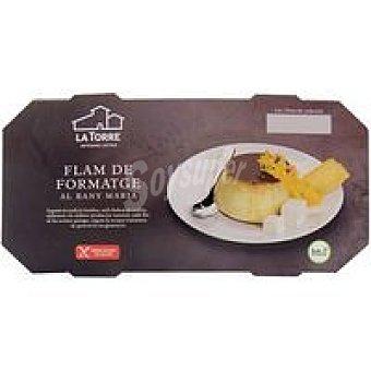 Agrofresc Flam de formatge Pack 2x110 g