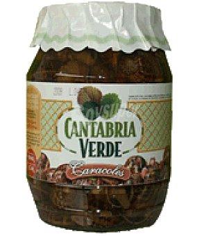 Cantabria Verde Caracoles silvestres 450 g