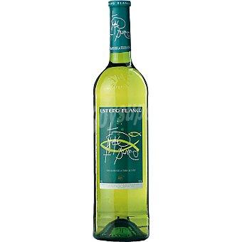 Estero Vino blanco de la tierra de Cádiz Botella 75 cl