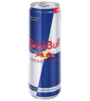 Red Bull Bebida Energética Lata 35,5 cl
