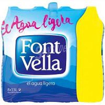 Font Vella Agua Mineral Natural 5l P 7+1 Grati