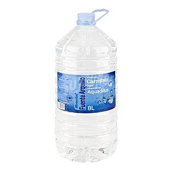 Carrefour Agua mineral 8 l