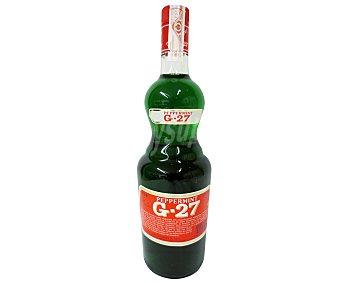 G- 27 Peppermint 1 Litro