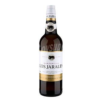 Los Jarales Manzanilla D.O. Sanlúcar de Barrameda - Exclusivo Carrefour 75 cl