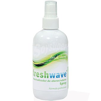 Humydry Neutralizador de olores Freshwave liquido Spray 250 ml