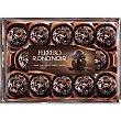 Rondnoir bombones de chocolate negro Estuche 141 g Ferrero