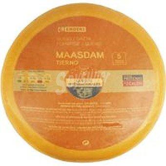 Eroski Queso Maasdam 250 g