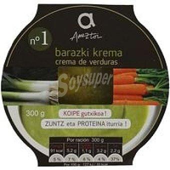 Ameztoi Crema de verduras 300 g