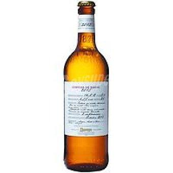 Estrella Damm Cerveza de Nadal 0,66 litros