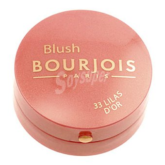 Bourjois Paris Colorete 33 lilas D'or 1 ud