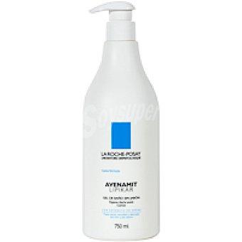 La Roche-Posay Avenamint loción jabonosa Dosificador 750 ml
