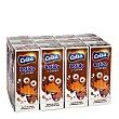 Batido de cacao Celta Pack de 12 briks de 200 ml Celta