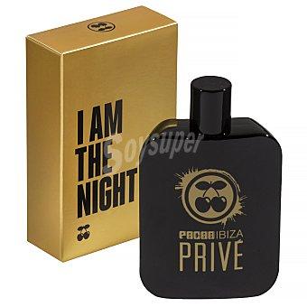 Pachá Ibiza Eau de toilette masculina Privé Spray 100 ml