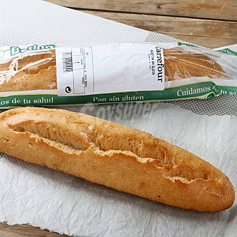 PAN ESPECIAL Baguettina sin gluten 100 g