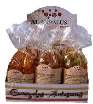 Milflores Caramelos de miel 175 g