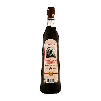 SANTA COMPAÑA Licor de café Botella 70 cl