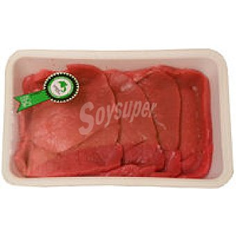 HICOR Filete 1ªB de Tern. Culona 500 g