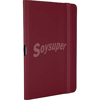 "Targus Funda para tablet Samsung Galaxy Note 8"" en color rojo"