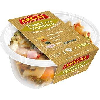 Argal Ensalada de pasta con verdura Envase 200 g