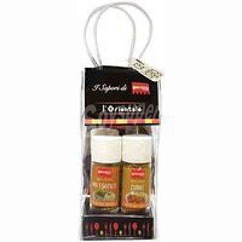 MONTOSCO Kit Gourmet Sabores de Oriente Pack 1 unid
