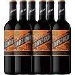 Vino tinto crianza selección de la familia D.O. Rioja caja  6 botellas 75 cl Lopez de haro