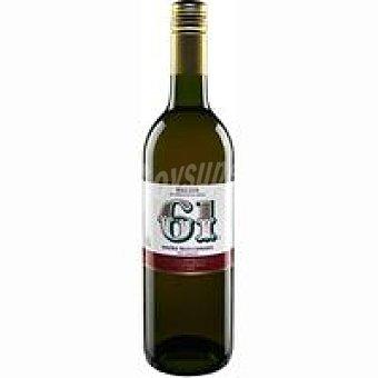 DORADO 61 Vino blanco Botella de 75 cl