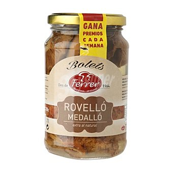 Ferrer Rovellón extra Tarro 200 g