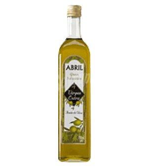 Casas de Abril Aceite oliva virgen extra 75 cl