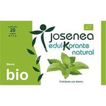 Josenea Edulkorante con stevia Caja 22 g