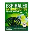 Insecticida espiral antimosquito Paquete de 10 unidades Sonata