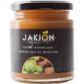 Jakion Mermelada de manzana tarro 280 g