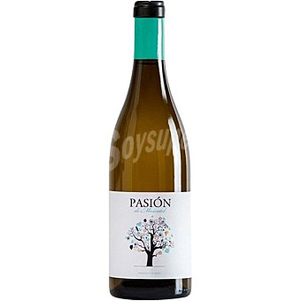 Pasion de moscatel Vino blanco moscatel de Valencia Botella 75 cl