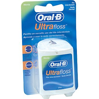 Oral-B Seda dental Ultra Floss Menta blister 25 m