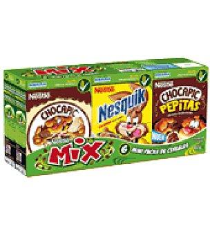 Nestlé Mix de cereales 180 g