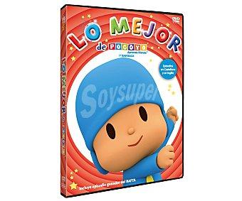 ANIMACIÓN Temporada 1 en Dvd Lo mejor de Pocoyo. Género: animación, infantil, preescolar. Edad: TP