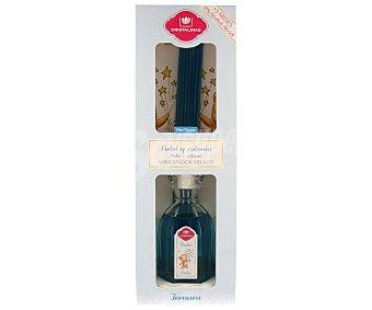 Cristalinas Ambientador de varillas con aroma bebé y colonia (ternura) 90 mililitros