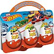 Joy huevo sorpresa chocolate 3 x 60 g Kinder