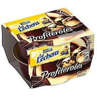 Nestlé Profiteroles Pack 4x90 g