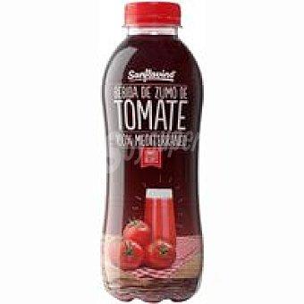 SAN FLAVINO Bonnysa Bebida de zumo de tomate Botella de 600 ml