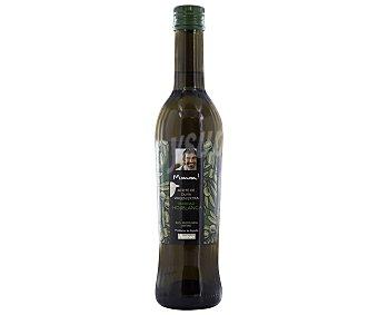 Auchan Aceite de oliva virgen extra Hojiblanca Botella 500 ml