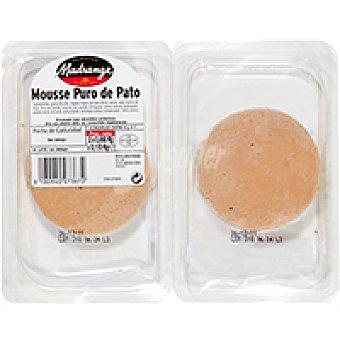 Madrange Paté de Florín Pack 2x55 g