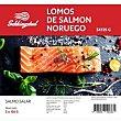 Porciones de salmón Caja 375 g Sekkingstad