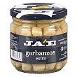 Garbanzo cocido categoría extra 200 G 200 g JA'E