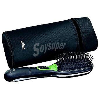 BRAUN BR 73 Cepillo de pelo con tecnología Iontec
