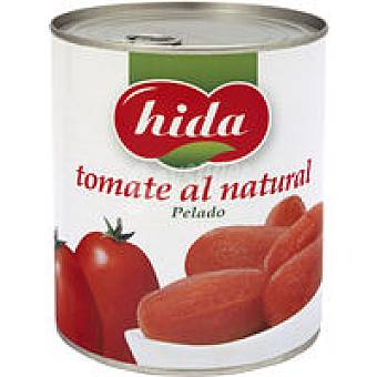 Hida Tomate natural pelado Lata 480 g