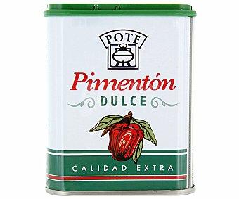 Pote Pimentón dulce Lata de 80 gramos