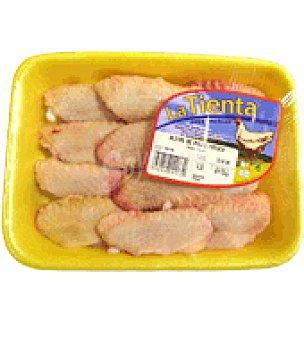 Davinia Canarias Alas de pollo Bandeja de 500.0 g.