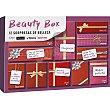 12 sorpresas de las marcas Dove Rexona Tresemmé Moussel  BEAUTY BOX