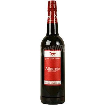 ALBUREJO vino generoso oloroso de Jerez botella 75 cl
